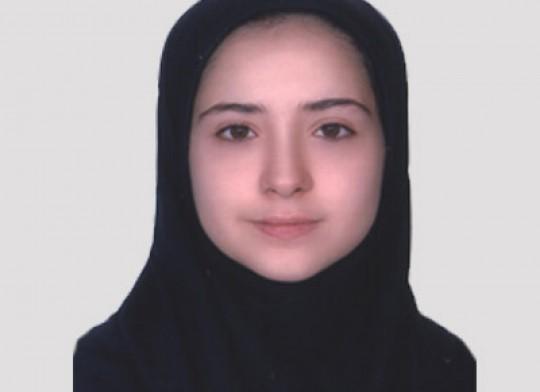 حنانه علیزاده