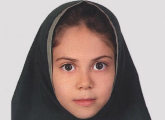 ملیکا امینائی امامه