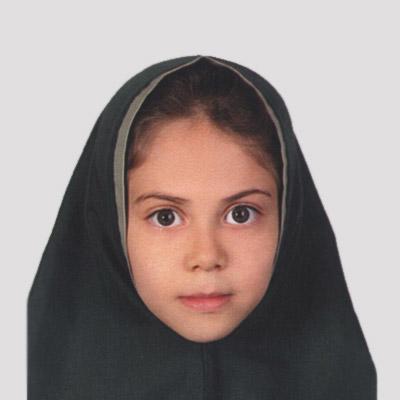 افتخارات کسب شده ملیکا امینائی امامه