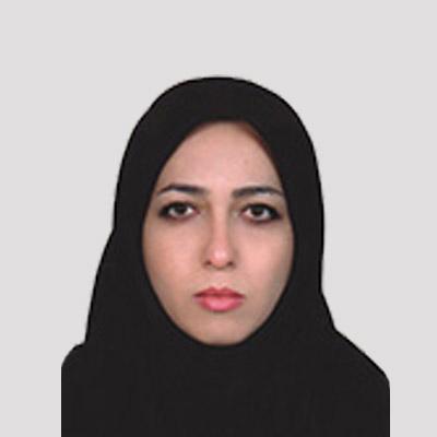 صفحه شخصی خانم فاطمه عبدالغفوریان