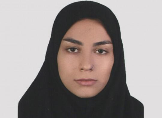 زهرا سادات قطب زاده
